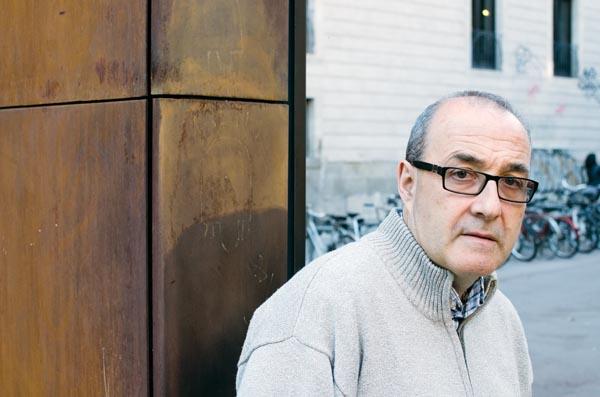 David Martínez Fiol. © Fotografia de Carles Domènec