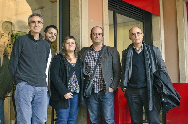 Fotografia de Carles Domènec