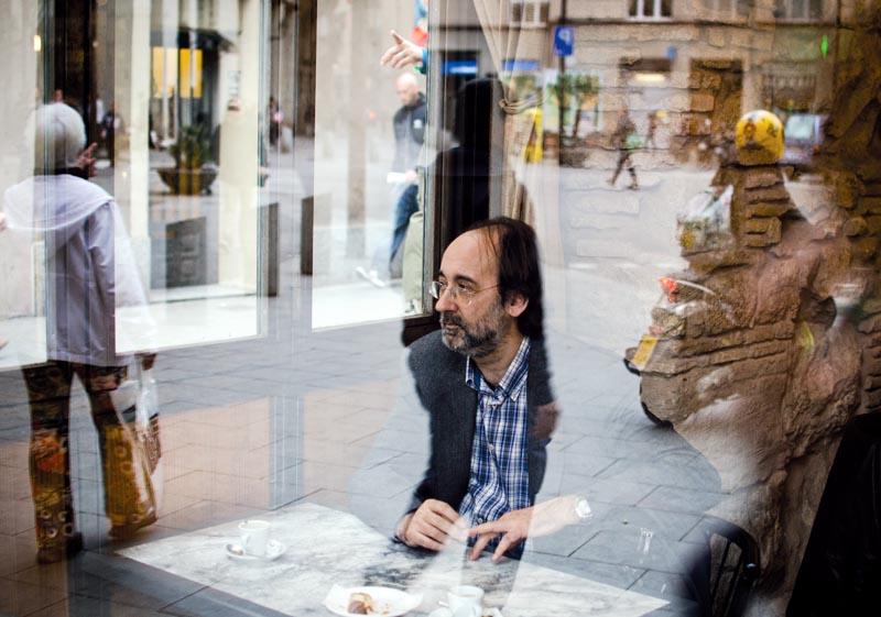 El viatge i la malenconia, pulsions literàries de Jaume Benavente ...