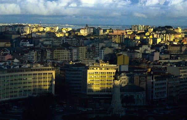 Lisboa. © Fotografia de Carles Domènec.