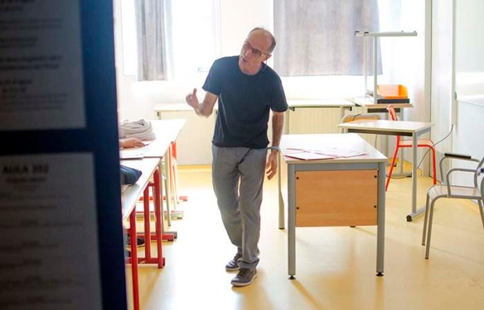 Prada. Fotografia de Carles Domènec.