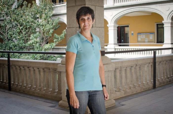 Campus UB Mundet. Fotografia de Carles Domènec.