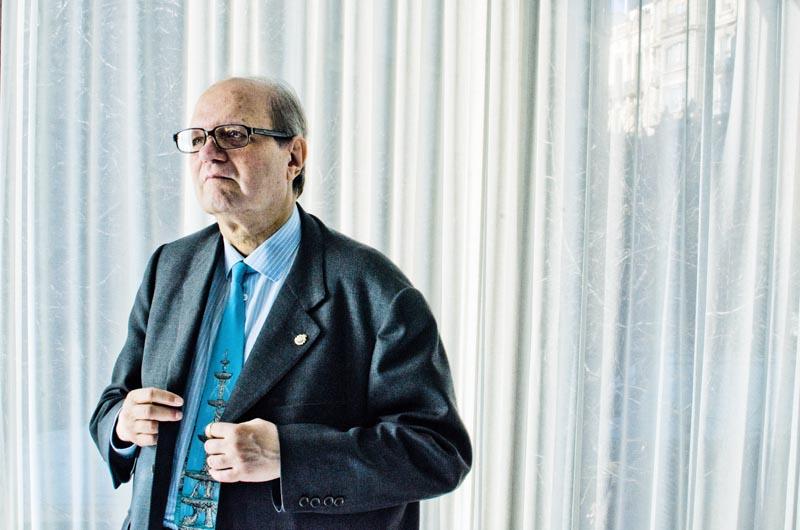 © Fotografia de Carles Domènec.
