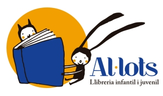Secció patrocinada per la llibreria Al·lots de Barcelona