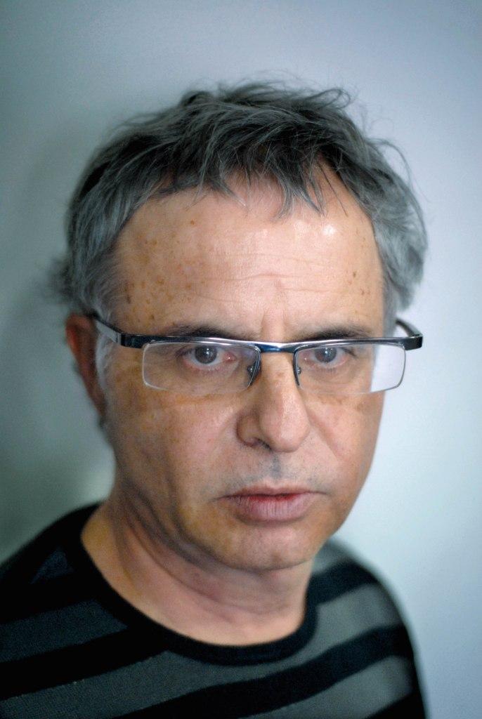 Ferran Torrent. © Fotografia de Carles Domènec.