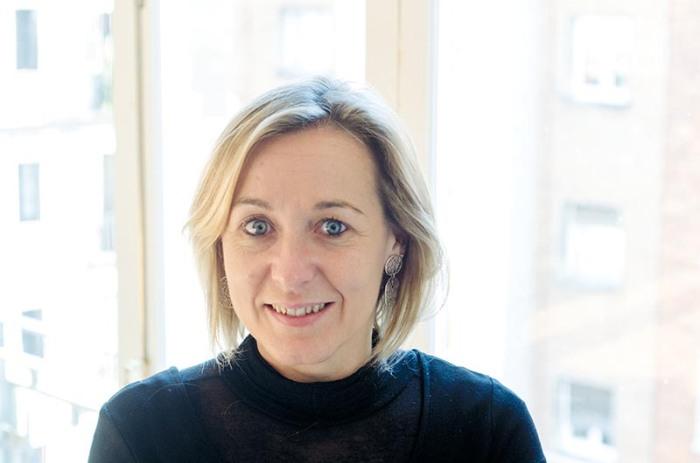 Berta Bruna. © Fotografia de Carles Domènec