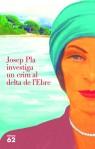 Josep Pla investiga.indd