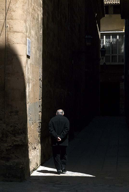 Imatge del centre senyorial de Palma.  © Fotografia de Carles Domènec