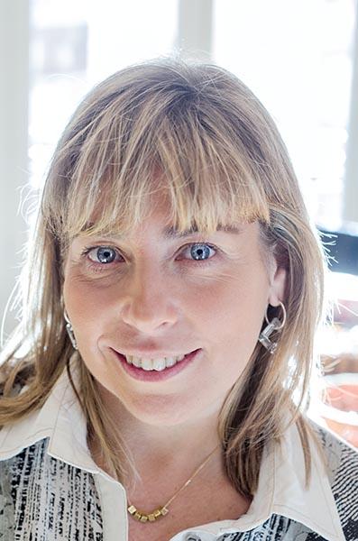 Sandra Bruna. © Fotografia de Carles Domènec