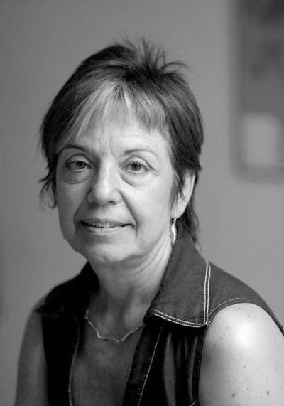 Margarida Aritzeta © Fotografia de Carles Domènec
