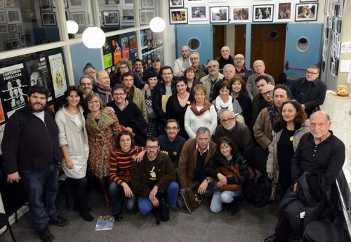 Fotografia de família final de Prats i Camps