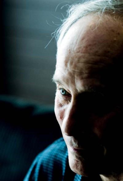 Richard Ford. © Fotografia de Carles Domènec