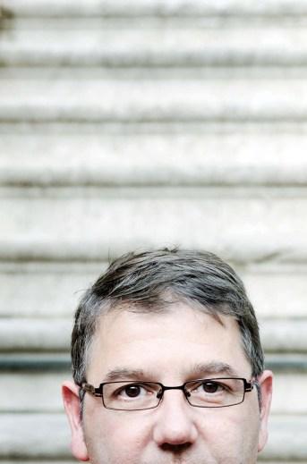 Iñaki Rubio © Fotografia de Carles Domènec