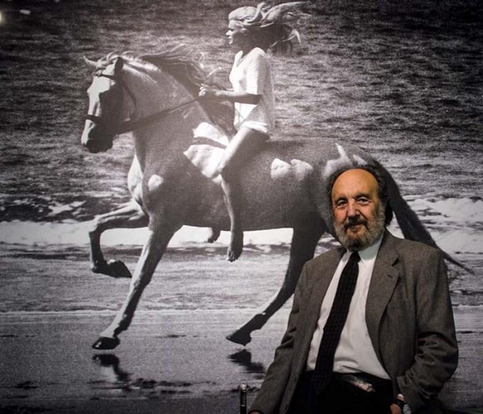 © Fotografia de Carles Domènec