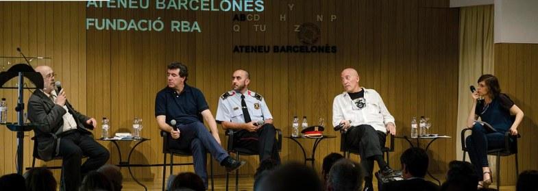Ateneu de Barcelona © Fotografía de Carles Domènec