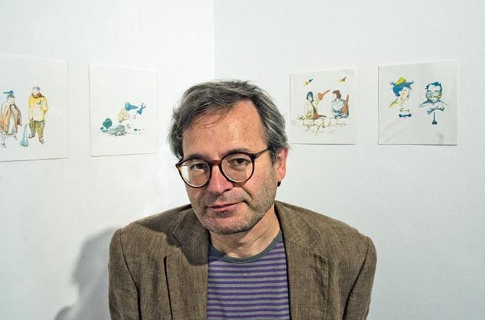 Pere Joan © Fotografia de Carles Domènec