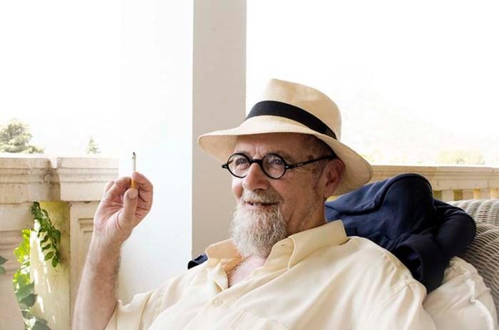 Antoni Serra © Fotografía de Carles Domènec