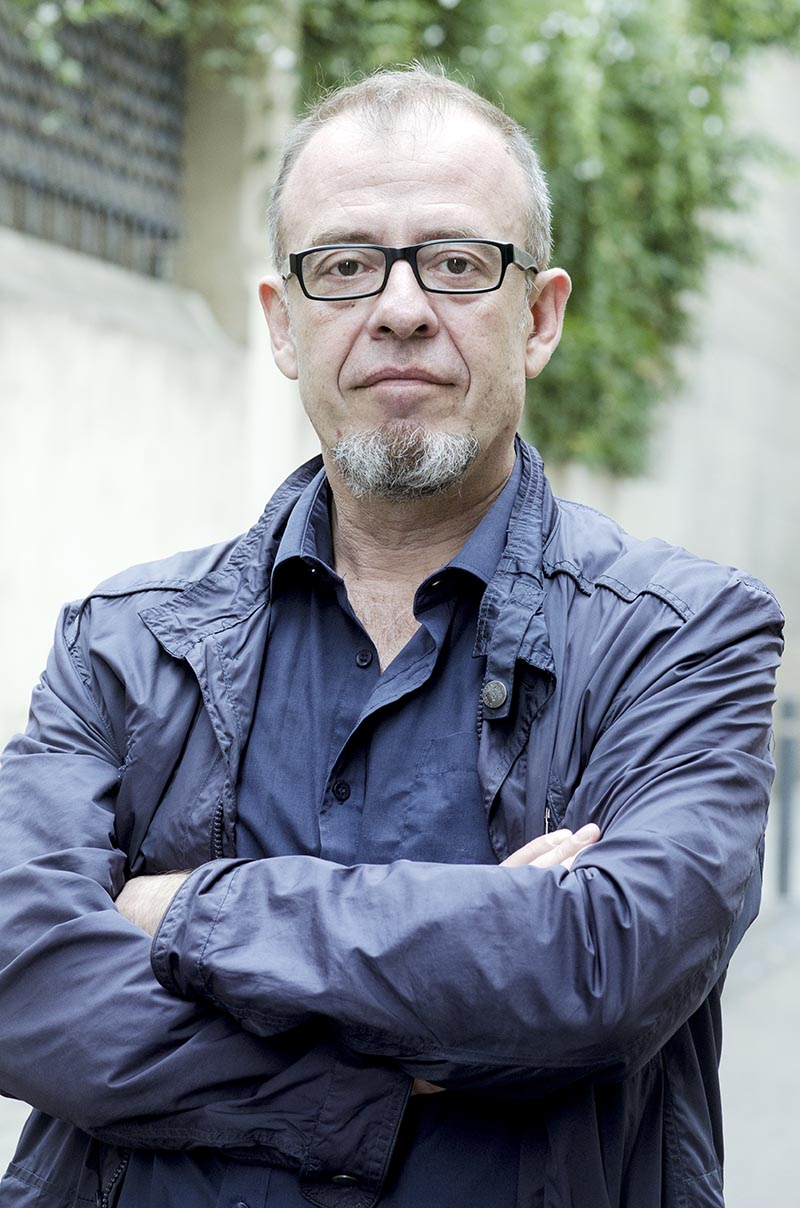 Francesc Blanco