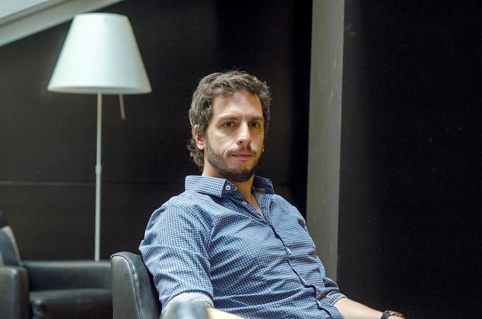 Federico Axat