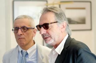David Rieff i Frederic Amat