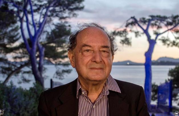 Roberto Calasso. Formentor. 2016. Setembre.