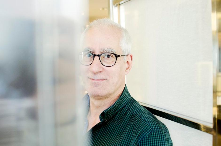 David Cirici, premi Sant Jordi de novel·la